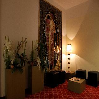 Das Opernring Hotel - Diele