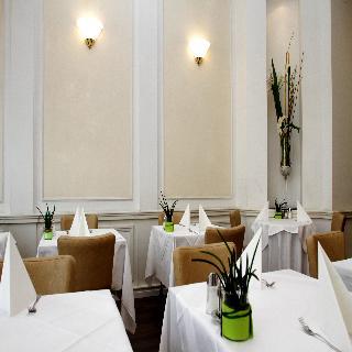 Das Opernring Hotel - Restaurant