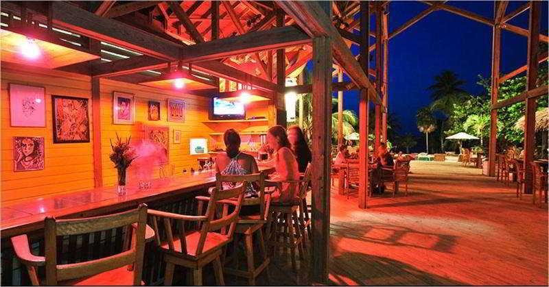 Palmetto Bay Plantation - Bar