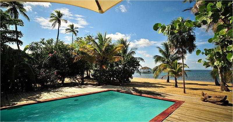 Palmetto Bay Plantation - Pool