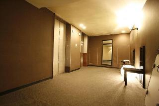 Hotel Abest Meguro Tokyo image