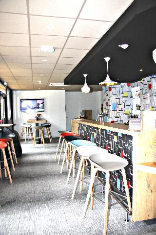 Hotels in Toulouse: Ibis Toulouse Purpan
