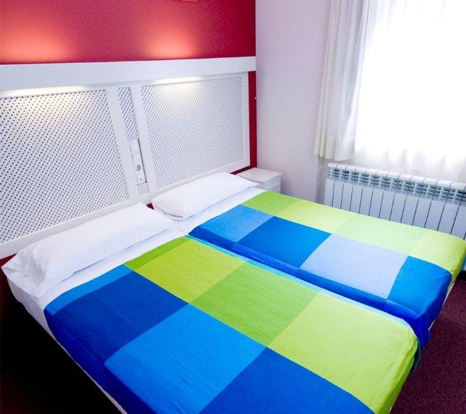 Micolau - Zimmer