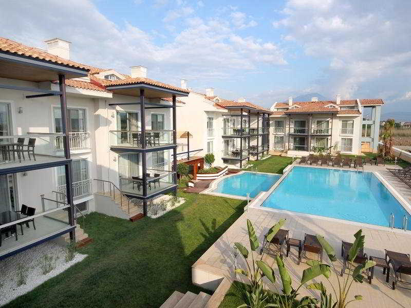 Fethiye Oludeniz  Sterne Hotels
