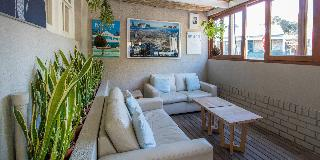 Hotels in Cape Town: Camps Bay Apartments