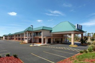 Hotels in Davenport: Days Inn and Suites Davenport