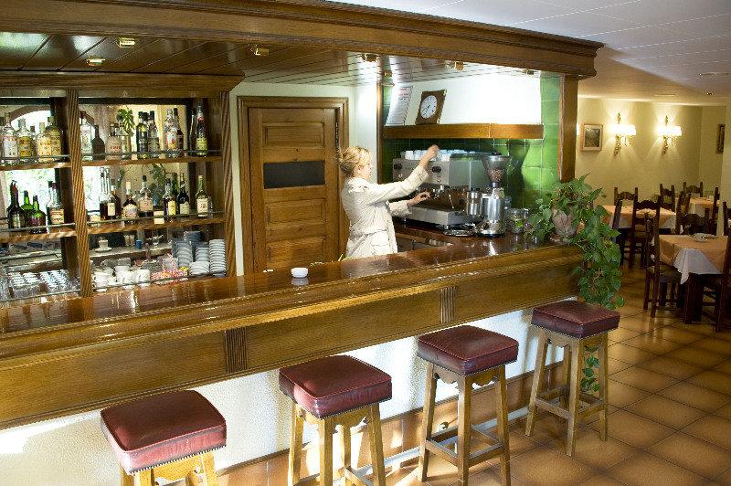 Santa Barbara de la Vall de Ordino - Bar