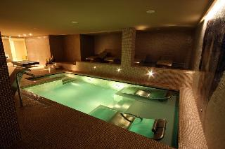 Xalet Bringue - Pool