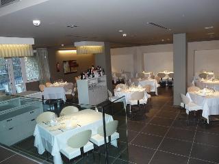 Xalet Bringue - Restaurant