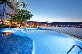 Hotels in Acapulco: Holiday Inn Resort Acapulco