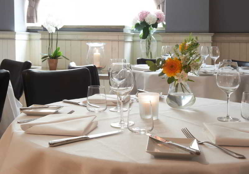 Leopold - Restaurant