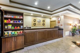 Comfort Suites, Abilene