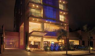 Blue Suites Hotel - Generell