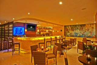 Blue Suites Hotel - Bar