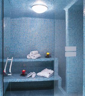 Blue Suites Hotel - Sport