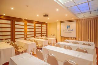 Blue Suites Hotel - Konferenz