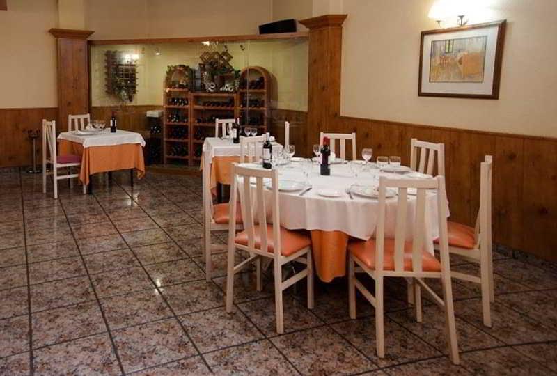 Hotel Los Bartolos - Inicio Reservas