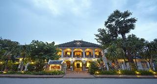 Villa Santi - Generell