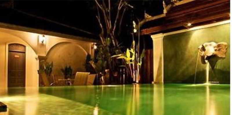 Villa Santi - Pool
