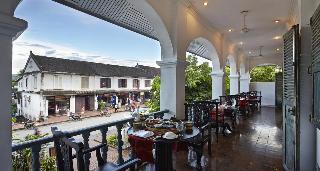 Villa Santi - Restaurant