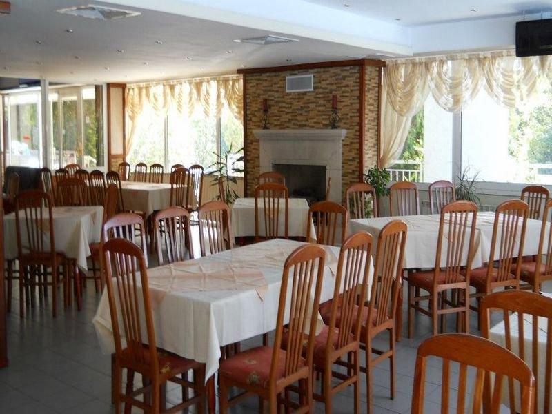 3 Sterne Hotel Pliska In Golden Sands Varna Schwarzes