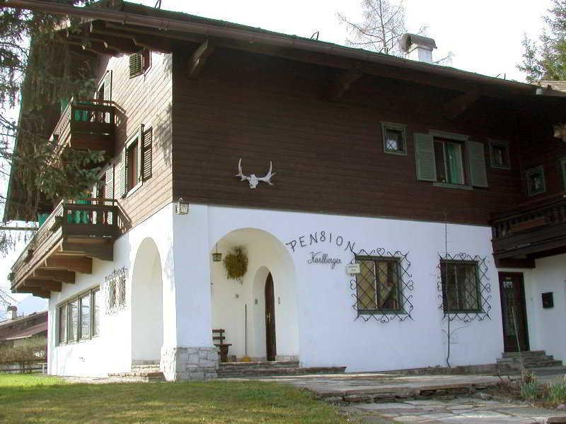 Karlberger Pension, Kitzbuhel
