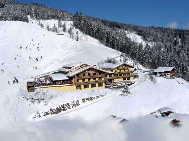 Berghotel Jaga-Alm - Generell