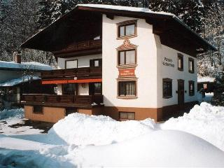 Pension Hochwimmer, Zell am See