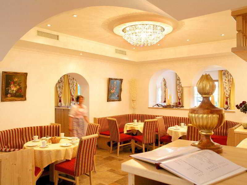 Der Schmittenhof und Nebenhaus - Restaurant