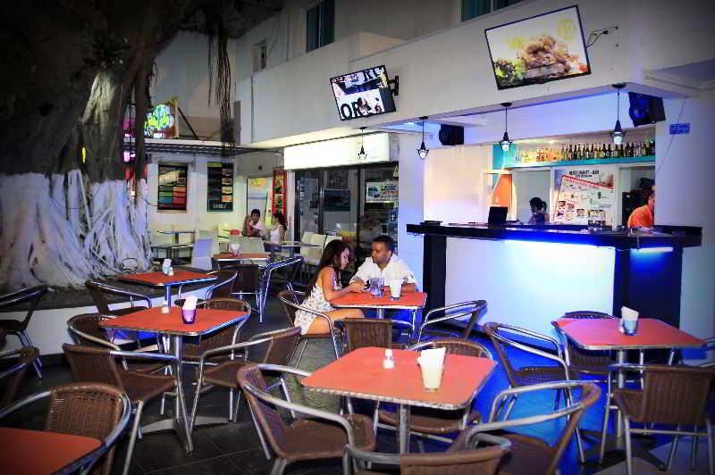 Bocagrande Cartagena de Indias - Bar