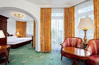 Garten Spa Hotel Erika - Generell
