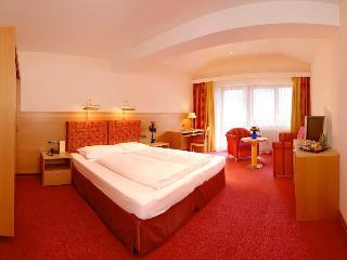 Fun & Spa Hotel Strass, Mayrhofen