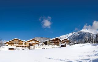 Family and Spa Hotel Alpenpark - Generell