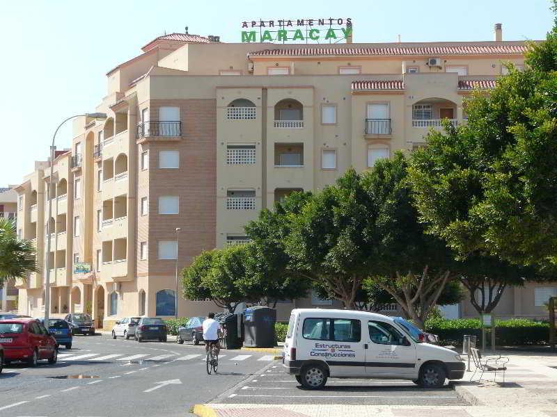 Apartamentos apartamentos maracay roquetas de mar almeria - Apartamentos argar almeria ...