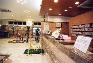 Toyoko Inn Kagoshima Temmonkan No.1 image