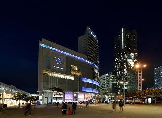 New Otani Inn Yokohama Premium image