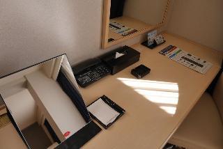 新横濱大和ROYNET酒店 image