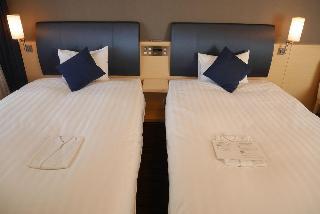 新横滨大和ROYNET酒店 image