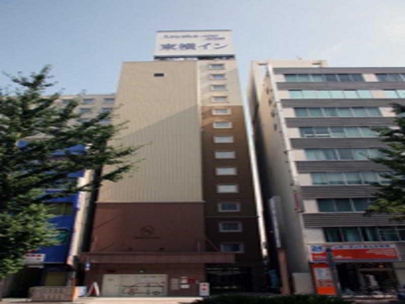 토요코 인 나고야 사카에 image