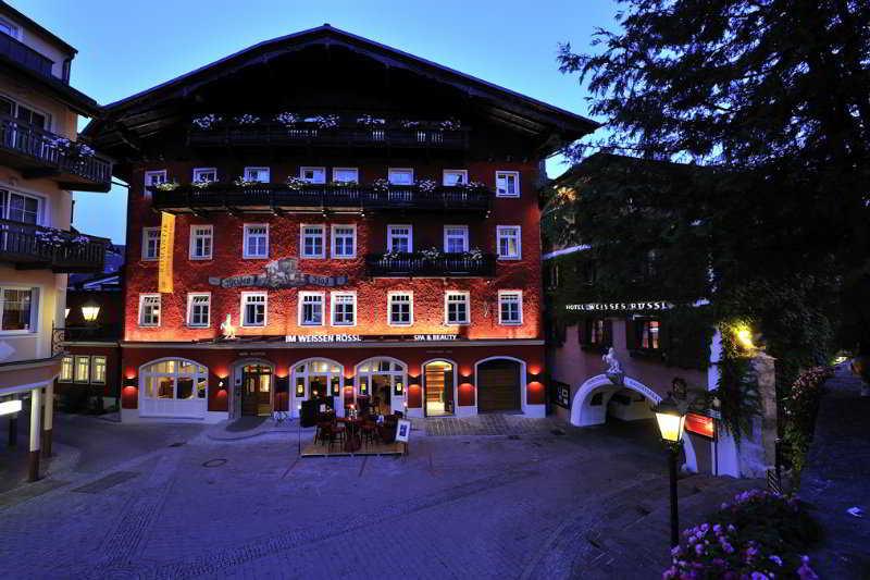 Romantik Hotel Im Weissen Roessl - Generell