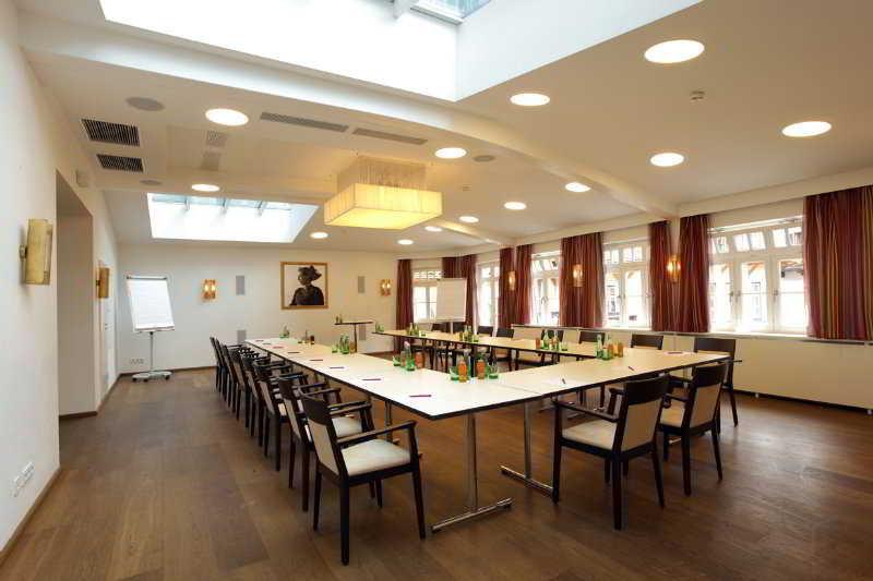 Romantik Hotel Im Weissen Roessl - Konferenz