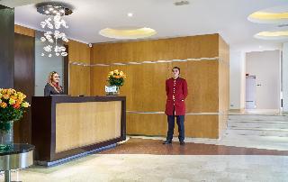 Celebrities Suites - Generell