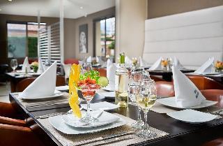 Celebrities Suites - Restaurant