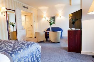 Le Chatelain Hotel - Generell