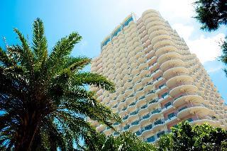沖繩海灘塔酒店 (北谷町)