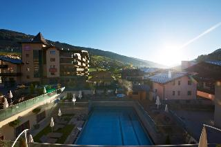 Alpinresort Sport & Spa - Generell