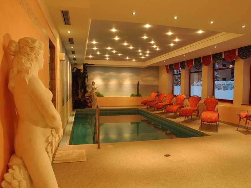 Alpinresort Sport & Spa - Pool
