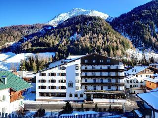 Arlberg Hotel, Sankt Anton am Arlberg