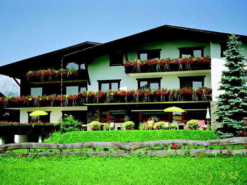 Menthof Hotel, Seefeld