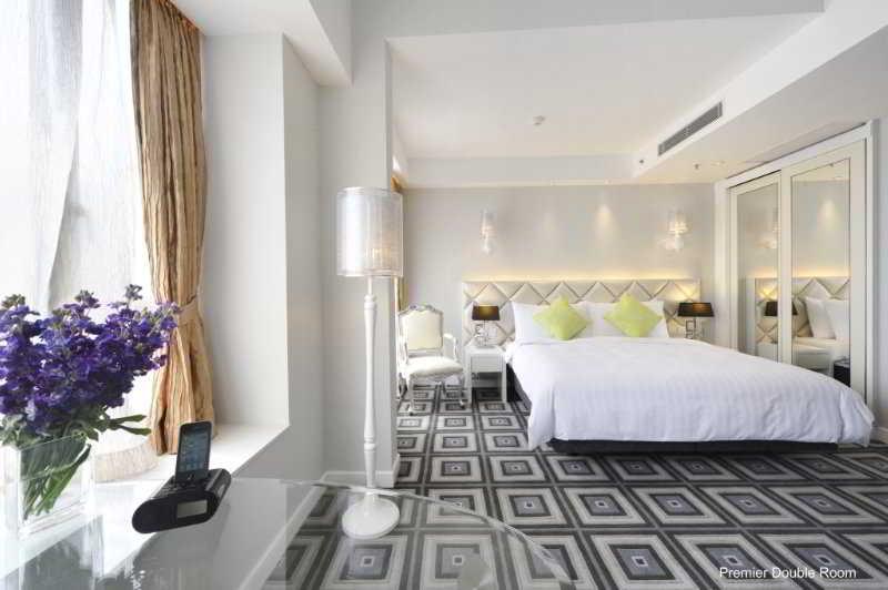 Hotels in Hong Kong: Dorsett Regency